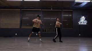 Kinjaz Dojo - Slippery by Migos; Choreo by Isidro Rafael