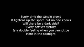 OG3NE Lights and Shadows LYRICS | ESC17 |