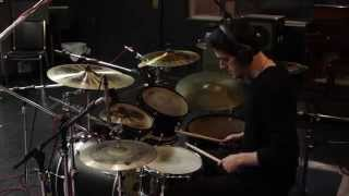 "Mike Sangapore - Jason Derulo - ""Whatcha Say"" Drum Remix"