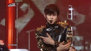 【TVPP】2PM - Game Over, 투피엠 - 게임 오버 @ Korean Music Festival Live