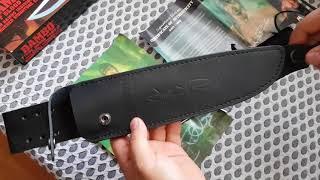 Rambo 2 ilk kan Orjinal Bıçagı Rambo bıcagi