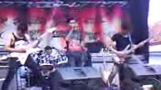 mr.plankton live in cidempet metal fest # 2