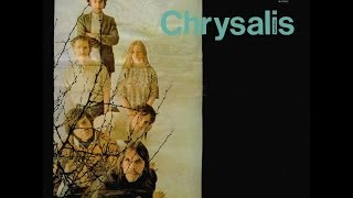 Chrysalis- Cynthia Gerome (with lyrics) [1968]