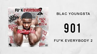 Blac Youngsta - 901 (Fuck Everybody 2)