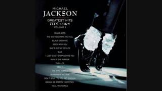 rock with you michael jackson greatest hits