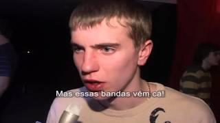 Entrevistas de rua (Promo)