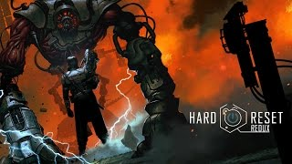 Hard Reset Redux - Xbox One Launch Trailer (2016) EN