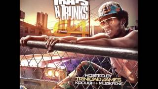 """Stuey Rock Feat Doe B & Rich Homie Quan - """"No Reason"""" (Strictly 4 The Traps N Trunks 64)"""