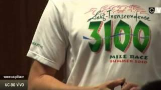 A corrida mais longa do mundo