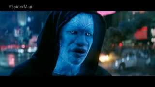 'Times Square Sniper' Clip - THE AMAZING SPIDER-MAN 2: RISE OF ELECTRO