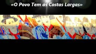 PACO BANDEIRA - «O Povo Tem as Costas Largas»