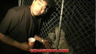 Mo Money and C-Thug at the White House (Go Hard DVD)
