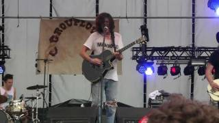 "Grouplove- ""Tongue Tied"" (HD) Live in Chicago on 8-5-2011"