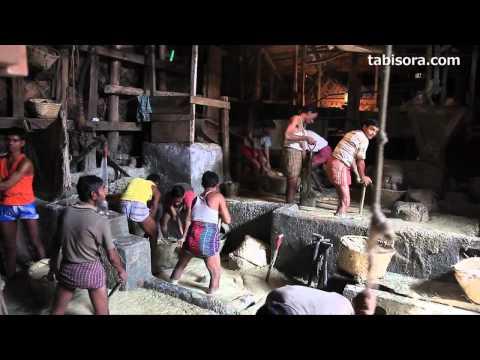 人力の国・バングラデシュ