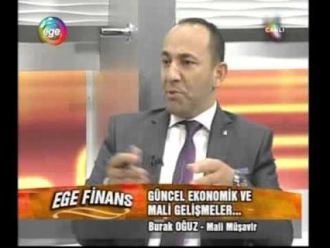 Burak OĞUZ - Ege Tv (4.10.2012) Vergi Ödeme Emri Karşısında Ne Yapılır-4
