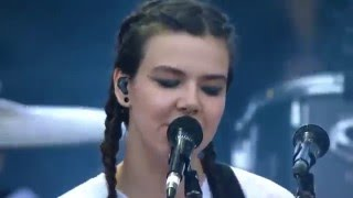 Of Monsters and Men - Mountain Sound (Lollapalooza Brasil 2016)