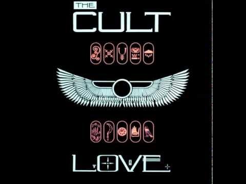 Rain de The Cult Letra y Video