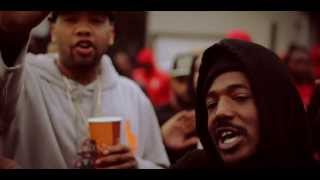 """Mozzy f/ Philthy Rich - """"I'm Just Being Honest"""" Music Video"""