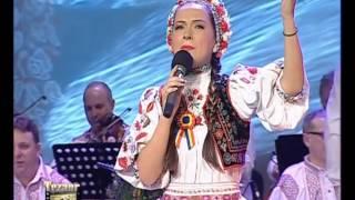 Vladuta Lupau   - Am un bade-i dus cătană  - Tezaur Folcloric Oradea 2015