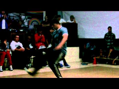 b-boy nitro vs b-boy soni (alpha break- eliminatorias) (semifinal)