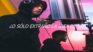 ARTY ft. Eric Nam - Idea Of You (sub español)