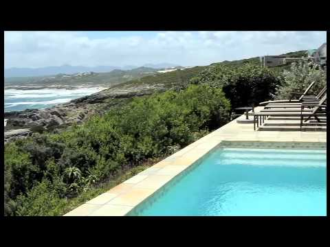 Ocean Front Retreat : South Africa