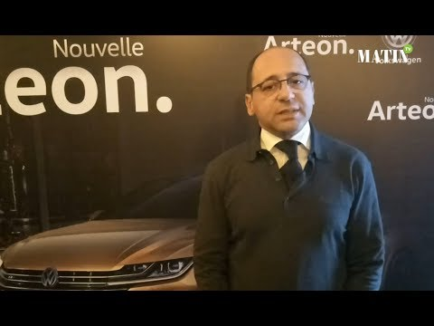 Automobile : Une année 2018 pleine de défis pour Volkswagen Maroc
