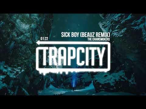 The Chainsmokers - Sick Boy (BEAUZ Remix)