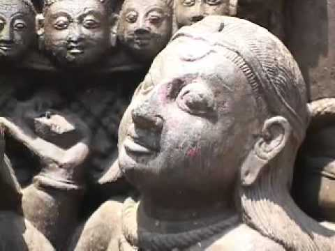 Episode 004: The City of Bhaktapur