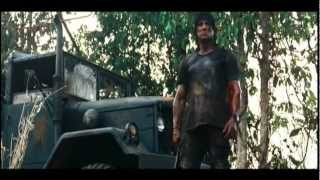 Rambo 4 (2008) Battle Adagio Song Aftermath Scene - [Film Score] Movie / Soundtrack - Brian Tyler