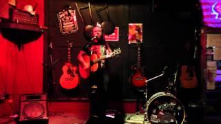 James Hunnicutt - As Beautiful As You Are (Live) Ashley Street Station Valdosta, GA 10-04-2012