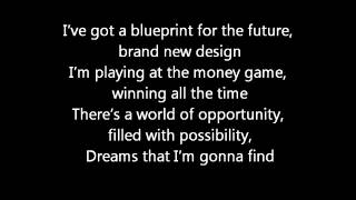 I've Got A Millionaire Mind, I Say Yes To Success Song Lyrics