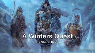ORCHESTRAL FANTASY MUSIC - A WINTERS QUEST