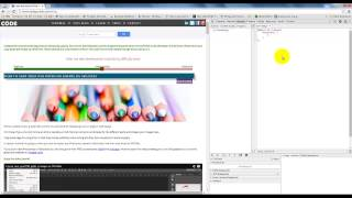 How To Use Chrome Developer Tools For Writing All Your JavaScript