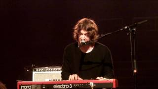 Dean Lewis - Be Alright @7Layers Groningen 26/3/17