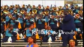 Southern University - You Don't Wanna Go To War - 2005