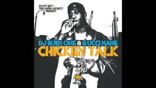 "Gucci Mane- ""Rain Man"""