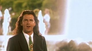 Thomas Anders & Glenn Medeiros - Standing Alone [HD]
