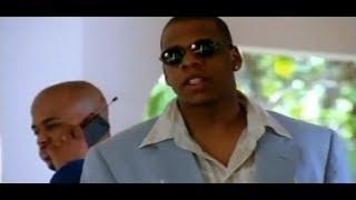 """Jay-Z - Feelin' It """"Reasonable Doubt"""" 1996"""