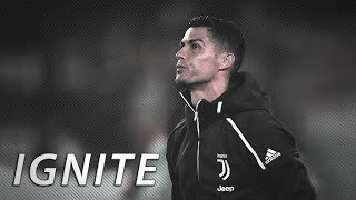 Cristiano Ronaldo • IGNITE ft. Alan Walker & K-391 • Skills & Goals | HD
