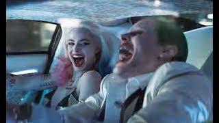 The Joker & Harley Quinn - Mad Hatter // Créditos na descrição