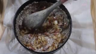 Cómo preparar una quiche de bimi