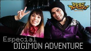 Especial Digimon Adventure Op. y Ed. Latinos