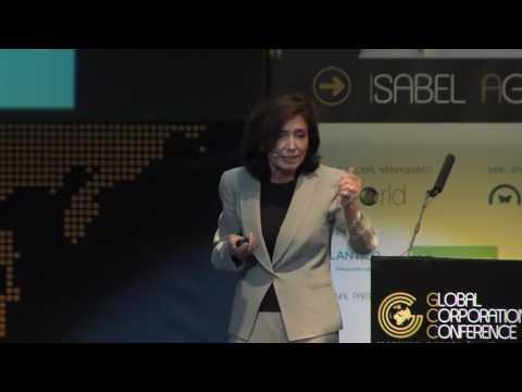 Isabel Aguilera Video