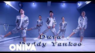 Dura - Daddy Yankee - Dance | Choreography | Zumba