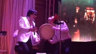 Alex Barayev Solo Doira Elite Palace Nyc Wedding 2017