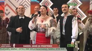 Elena Teodorescu - Am o viata care-i hoata (Etno 25 03 2015)