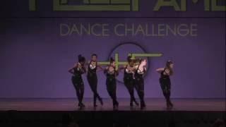 Representin' - Impassioned Dance Centre