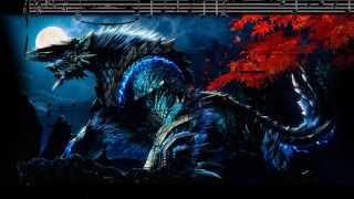"Monster Hunter ""英雄の証: Proof of a Hero"" Piano"