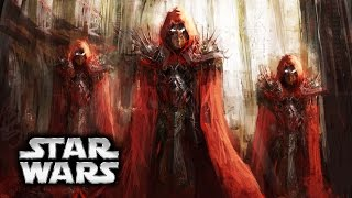 The Separatist Shadow Army: The OTHER Clone Army!  Star Wars Revealed and Explained